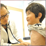 漢方内科・小児科の写真