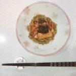 キムチの食べ方について・・・